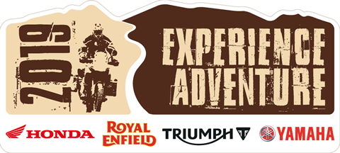 logo main adventure experience